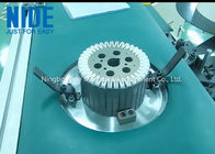 Customized Color Stator Wedge Inserting Machine For Electric Power Steering Motor