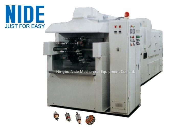 Adjustable Pitch Automatic trickle impregnation machine / Armature trickling machine