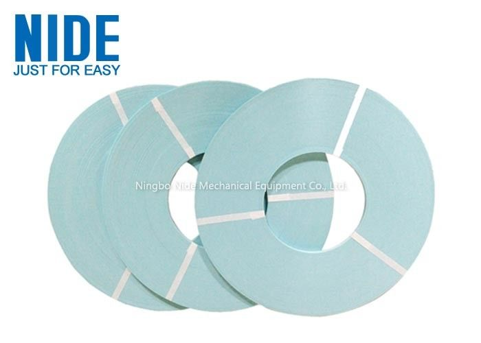 DMD Electric Motor Spare Parts Electrical Film Woven Flexible Insulation Paper