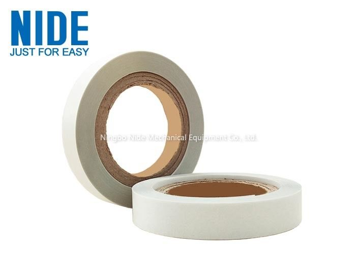 DMD Motor Insulation Paper Polymer Flex Paper For Motor Winding Insulation