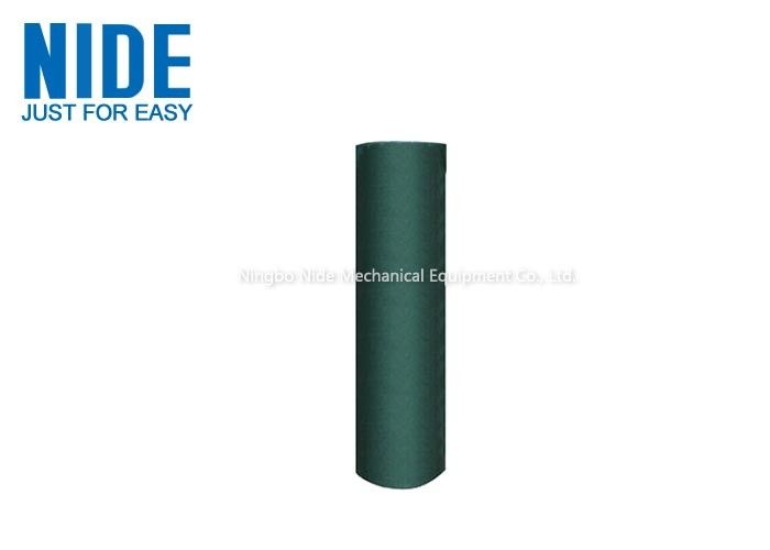 65520 Type Electric Motor Spare Parts Motor Insulation Paper 5mm - 1000mm Width