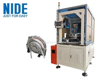 Stator windende machine